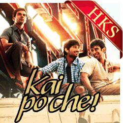 Hindi Karaoke Songs  SONG NAME - Shubharambh (Remix)  MOVIE/ALBUM - Kai Po Che!  SINGER(S) - Shruti Pathak & Divya Kumar  MUSIC DIRECTOR - Amit Trivedi