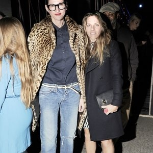 Jenna Lyons Also Surprised by Her Relationship With Courtney Crangi