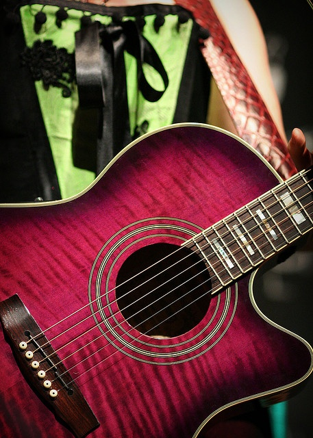 Pink Guitar Chords