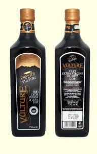 Olio extravergine d'oliva Vulture DOP (From Gastronomia Lucana)