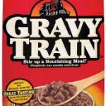 GRAVY TRAIN - TOP 10 WORST DOG FOOD