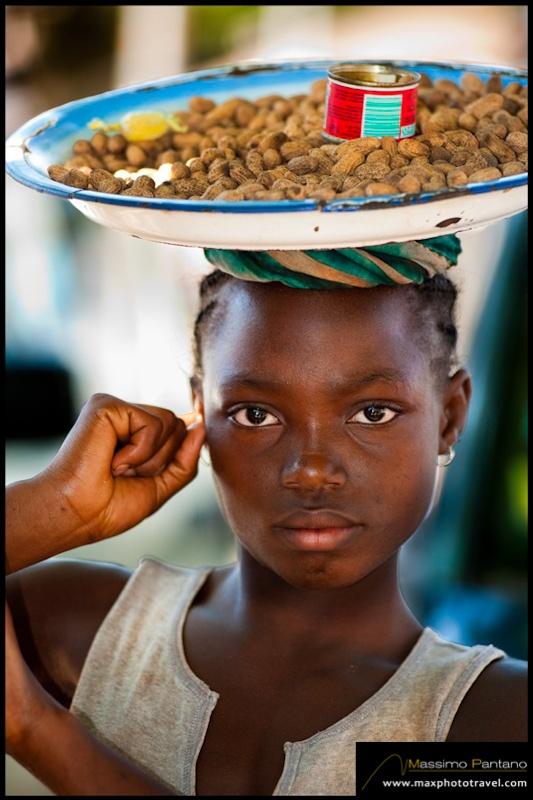 Guinea Bissau - MaxPhotoTravel