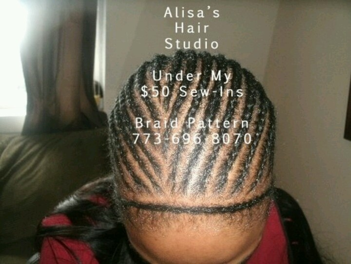 90 best weave techniques images on pinterest sew ins hairstyles sew in braid style pmusecretfo Choice Image