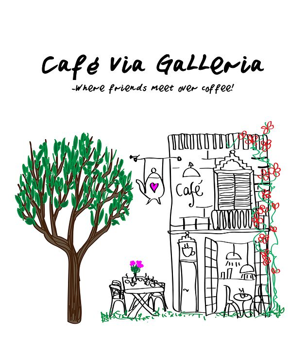 Via Galleria | Blog