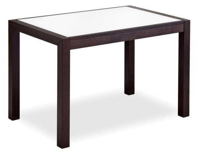 Tavolo allungabile rettangolare in legno