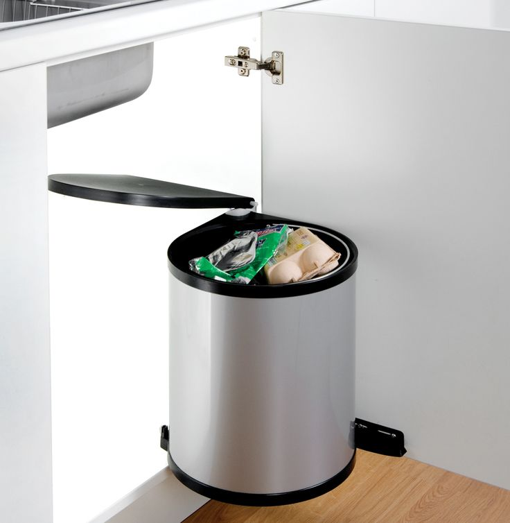 15 Best Wesco  Internal Waste Bins Images On Pinterest Beauteous Kitchen Waste Bins Design Ideas