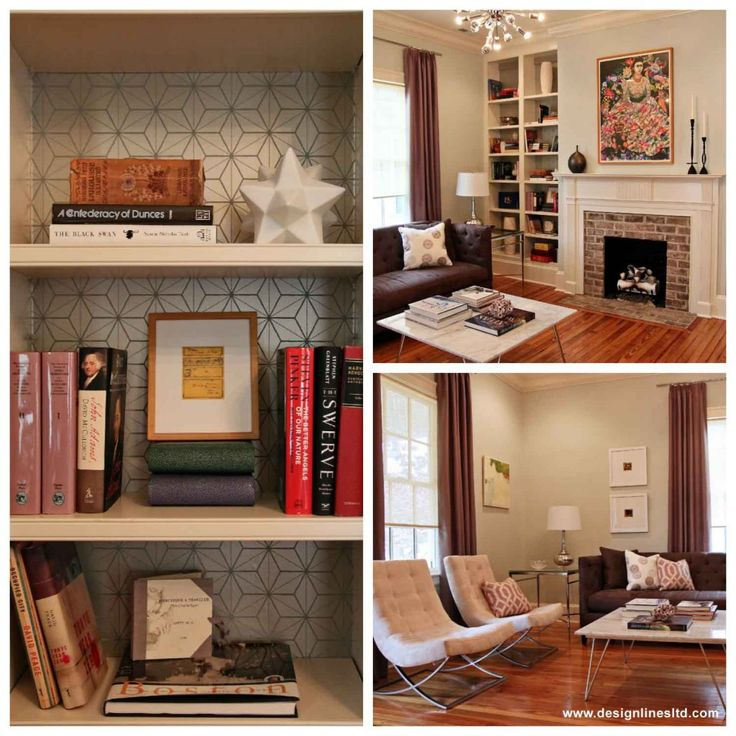 145 Best Images About Styling Bookcases Amp Gallery Walls On