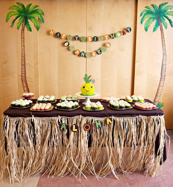 Hawaiian Partym:3 I want it !!
