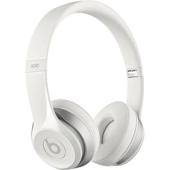Beats by Dr. Dre Solo2 Wired On-Ear Headphones