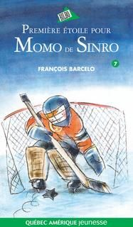 Première étoile pour momo de sinro