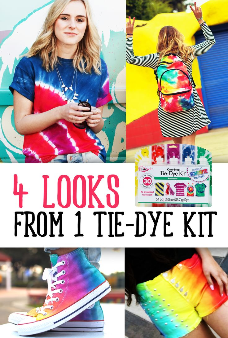 best images about crafts teen girl crafts night tie dye is easy these tulip tie dye kits