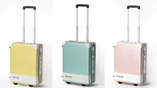 Pantone SuitcasesOlive Green, Army Green, Pantone Suitcases, Pantone Luggage, Cool Ideas, Colors Pantone, 15 Shades, 960 540 Pixel, Pantone Stuff