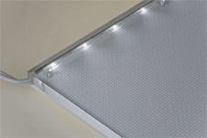 LEUCHTBILDER FLAT - Ihr Motiv hinterleuchtet und superflach als LED Bild - Imagelight