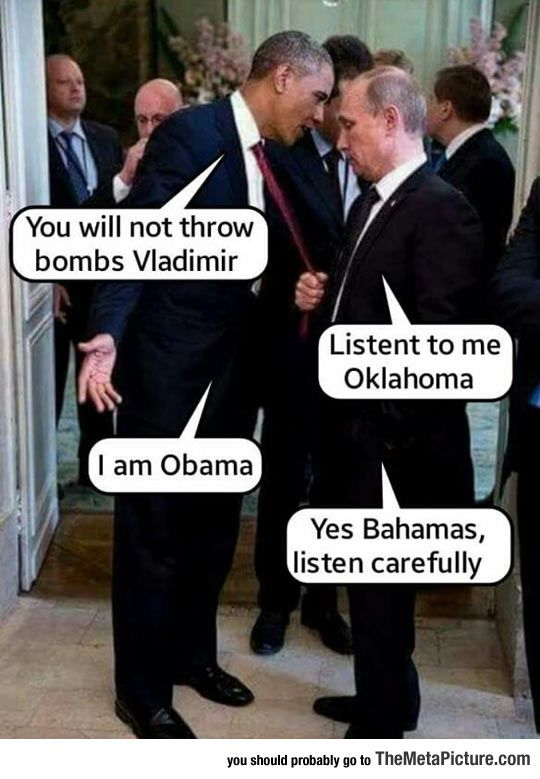 Funny Pictures: It�s Obama