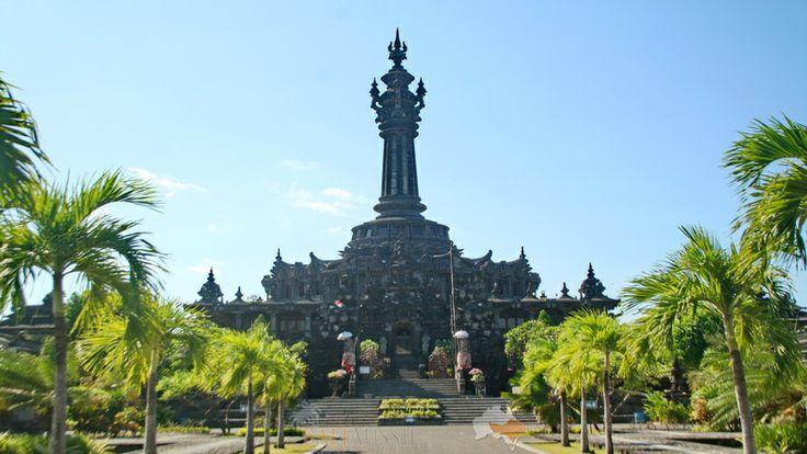 Denpasar Tour, Bali