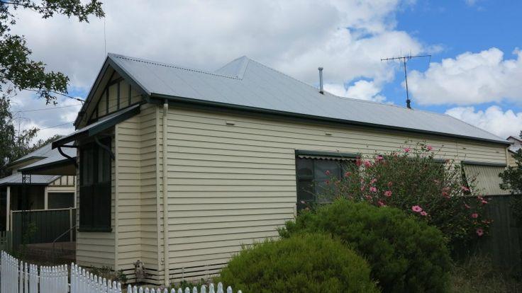 Zincalume Roof Geelong West