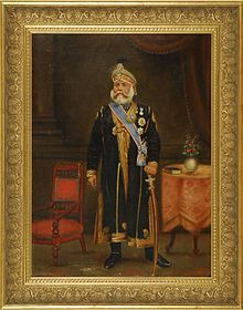 India History - Raja Dahir (born 661 AD — died 712 AD) was the last Hindu ruler situated in Sindh and parts of Punjab in modern day Pakistan. During the beginning of the Muslim conquest in the Indian subcontinent his kingdom was conquered by Muhammad bin Qasim, an Arab general, for the Umayyad Caliphate.
