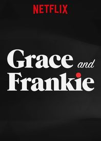 Grace and Frankie - premiering on Netlifx in May, starring Jane Fonda and Lily Tomlin - VERY excited about this!