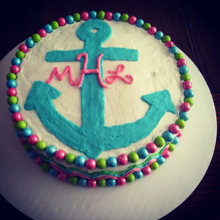 Birthday Cake Decorating Ideas Without Fondant Prezup for