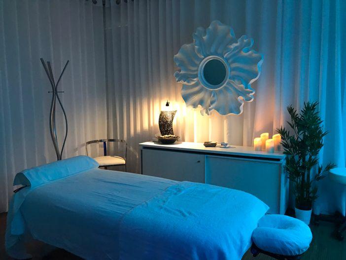 Wall Decor For Massage Room : Best massage room decor ideas on