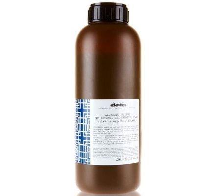 Davines Alchemic Tobacco Kahverengi Şampuan 1000 ml ürünü ile saçlarınızın kökten uca yenilenmesini ve sağlıklı kalmasını sağlayabilirsiniz.Diğer Davines ürünleri için http://www.portakalrengi.com/davines sayfamızı ziyaret edebilir detaylı bilgilere ulaşabilirsiniz.