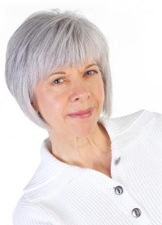 Frisuren für die Frauen ab 50 Jahren 71                                                                                                                                                                                 Mehr