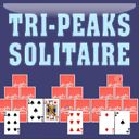 Mastered the solo deck stack? Try Tri-Peaks Solitaire and triple the fun! Play free online card games at GSN.