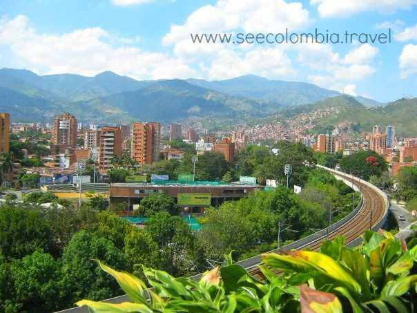 Vote for Medellín - most innovative city!  http://online.wsj.com/ad/cityoftheyear    http://seecolombia.travel/blog/2012/10/medellin-innovation-and-connection/