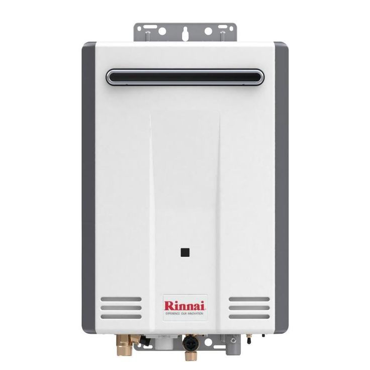 Rinnai High Efficiency 5 6 Gpm 120000 Btu Outdoor Liquid Propane Tankless Water Heater V53dep In 2020 Natural Gas Water Heater Lowes Home Improvements