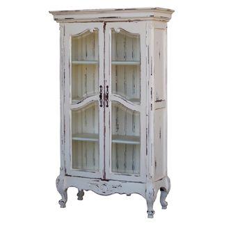 Bramble   Chateau Bookcase In Multi Color   24123