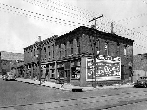17 Best images about Kansas City food history on Pinterest