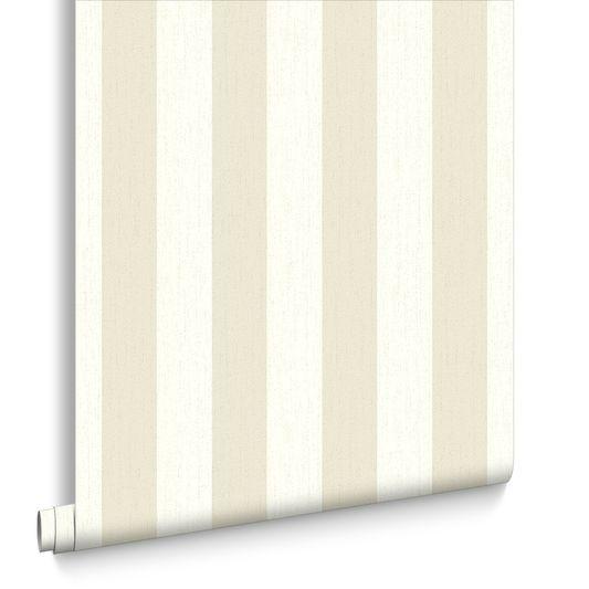 Glitterati Cream and Gold Wallpaper