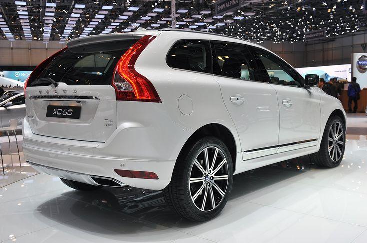 Volvo xc60 R Design 2014