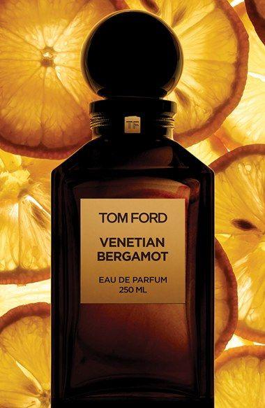 TOM FORD Private Blend - Venetian Bergamot