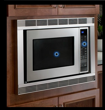 1000 images about 24 inch over the range microwave on for Built in microwave oven 24 inch