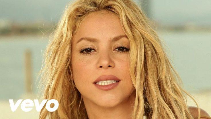 [CasaGiardino]  ♛  Shakira - Loca ft. Dizzee Rascal