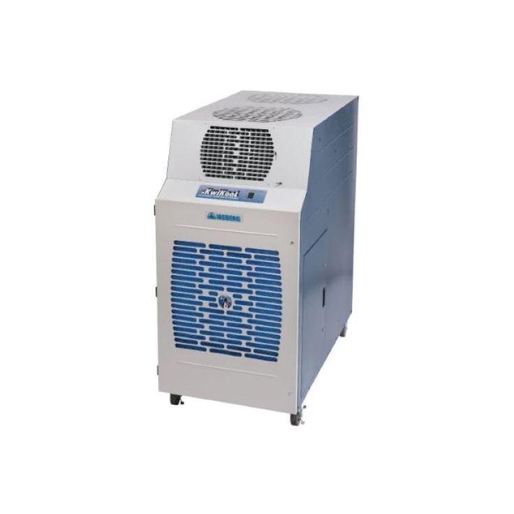 Kwikool Kib6021 Heat Pump Cool Stuff Server Room