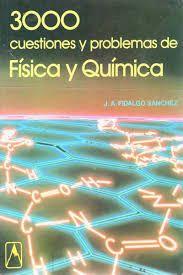 Mi biblioteca pdf: 3000 Cuestiones y problemas de física y química