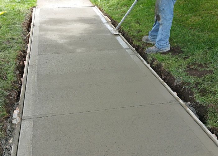 Hurry Up! Don't miss the chance to get #concrete #sidewalk repair #NYC services with 5% discount. LIMITED TIME OFFER. #ConcreteSidewalk Click for more details: http://www.grconstructionusa.com/concrete-and-side-walk/