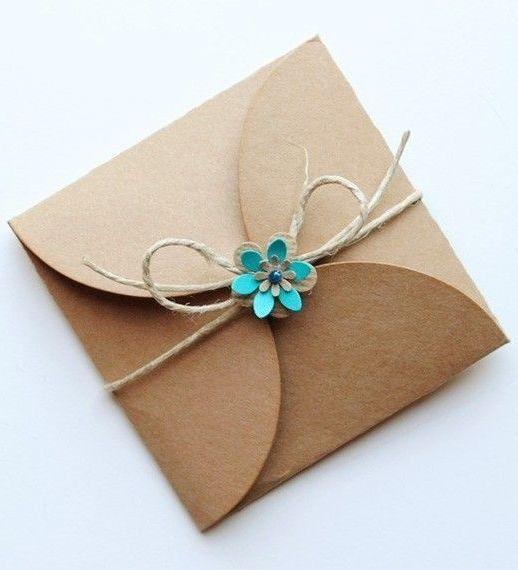 25 Best Diy Gift Box Ideas On Pinterest