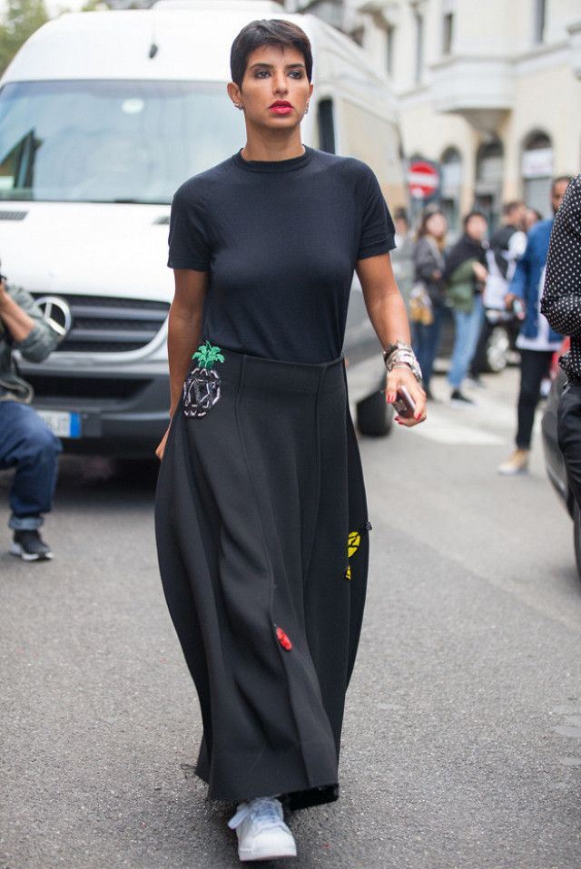 This Saudi Arabian princess has amazing style. See some of our favorite looks she's worn.