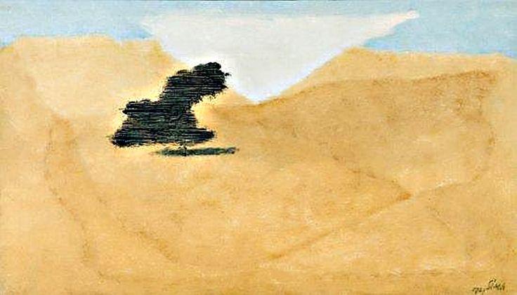 Paysage, 1929