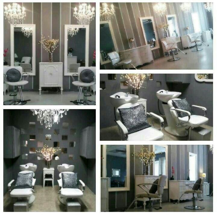 Ideas For Decorating Salons: 601 Best Images About Easy Ideas Beauty Salon Decorating