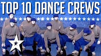 Epic Break Dance Battle Usa Vs Korea - YouTube
