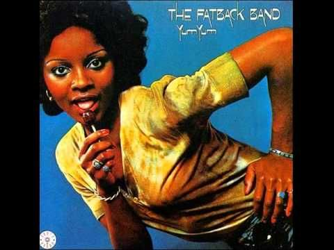 Fatback Band, The - Yum Yum (Vinyl, LP, Album) at Discogs