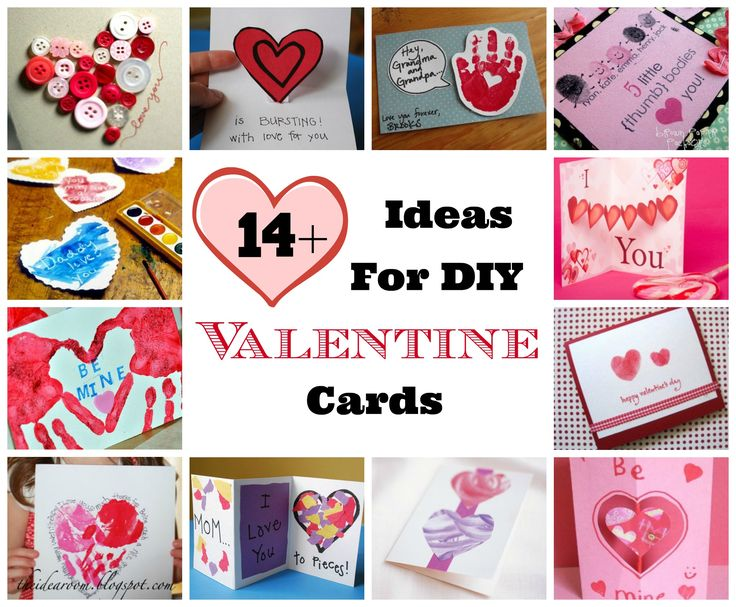 1000 images about valentine 39 s day cards gifts and party for Creative valentine day cards