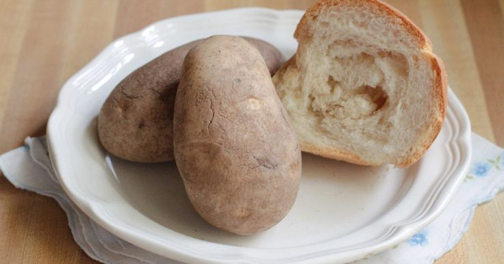 Como preparar fécula de batata
