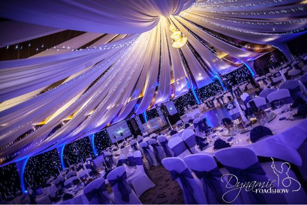 At Dynamic Roadshow, we render the outstanding services for wedding entertainment in London through specialised Asian wedding DJs, managed by our highly skilled music DJ specialists. In addition, our name is also preferred for wedding decorations.       Address: 56 Lucas Avenue, Harrow, HA29UJ, United Kingdom Phone No: 07958001114