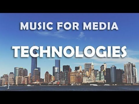 ♫ Motivational hi-tech corporate music | Tech Inspiring background music | Royalty free music for media projects ✔ Get License / free preview: http://audiojungle.net/item/technologies/13828669?ref=MrOrangeAudio