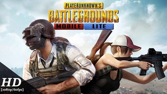 Pubg Lite Mobile Apk Obb Mod Data 0 10 0 For All Android Gaming Tips Download Hacks Game Logo Design